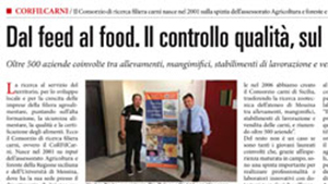 ante dal feed al food